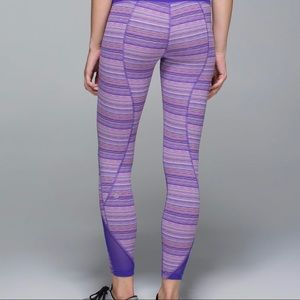 Lululemon Inspire Tight II (Mesh)